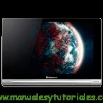 Lenovo Yoga 10 | Guia de usuario pdf español