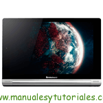 Lenovo Yoga 10 | Manual de usuario pdf español