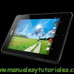 Acer Iconia One 7   Manual de usuario PDF español