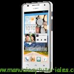 Huawei Ascend G526 | Guia de usuario PDF español