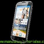 Huawei Ascend G610   Guia de usuario PDF español