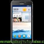 Huawei Ascend G630 | Guia de usuario PDF español