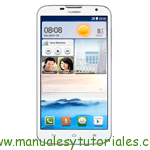 Huawei Ascend G730 | Guia de usuario PDF español