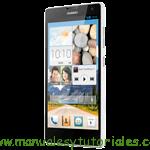 Huawei Ascend G740 | Guia de usuario PDF español
