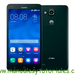 Huawei Ascend G750 | Guia de usuario PDF español