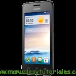 Huawei Ascend Y330 | Guia de usuario PDF español
