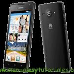 Huawei Ascend Y530 Manual de Usuario PDF hawei uawei huweai hauwei huaway huaewi huwawei telefonos moviles ultima generacion