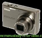 Nikon Coolpix S710 | Manual de usuario pdf español