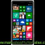 Nokia Lumia 830 | Guia de usuario PDF español