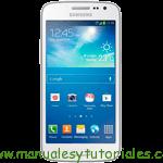 Samsung Galaxy Core 4G | Manual de usuario PDF español