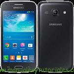 Samsung Galaxy Core Plus Manual