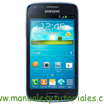 Samsung Galaxy Core | Manual de usuario PDF español