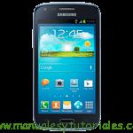Samsung Galaxy Core | Manual de usuario PDF español