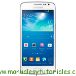 Samsung Galaxy Express 2 | Manual de usuario PDF español
