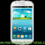 Samsung Galaxy Express | Manual de usuario PDF español