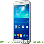 Samsung Galaxy Grand 2 | Manual de usuario PDF español