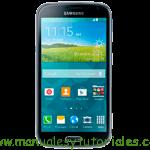 Samsung Galaxy K zoom | Manual de usuario PDF español