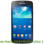 Samsung Galaxy S4 Active | Guia de usuario PDF español
