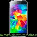 Samsung Galaxy S5 | Manual de usuario pdf español
