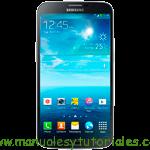 Samsung Galaxy mega manual
