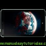Lenovo Miix 2 8 | Guia de usuario pdf español
