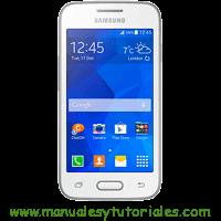 Samsung Galaxy Trend 2 Manual de usuario PDF español
