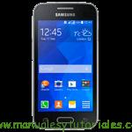 Samsung Galaxy Trend 2 | Manual de usuario PDF español