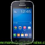 Samsung Galaxy Trend lite | Manual de usuario PDF español
