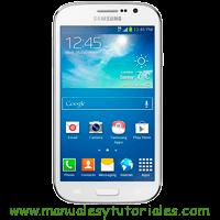 Samsung Galaxy Grand Neo Manual de usuario PDF español