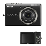 Nikon Coolpix s570   Manual de usuario PDF español