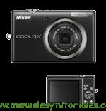 Nikon Coolpix S570 | Manual de usuario en PDF Español