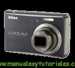 Nikon Coolpix S610c | Manual de usuario en PDF Español