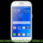 Samsung Ace 4 | Guia de usuario PDF español
