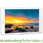Sony Xperia Z3 Tablet | Manual de usuario pdf español