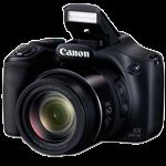 Canon PowerShot SX520 HS | Manual de usuario PDF español