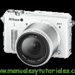 Nikon 1 AW1 Manual de usuario PDF español
