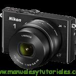 Nikon 1 J4 Manual de usuario PDF español