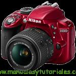 manual-de-usuario-pdf-Nikon-D3300