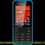 Nokia 207 | Manual de usuario PDF español