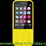 Nokia 225 | Manual de usuario PDF español