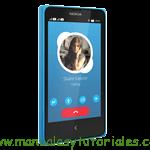 Nokia X Dual Sim | Manual de usuario PDF español