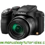 Panasonic LUMIX FZ62 | Manual de usuario PDF español
