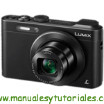 Panasonic LUMIX LF1 Manual de usuario PDF español