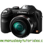 Panasonic LUMIX LZ40 | Manual de usuario PDF español