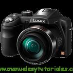 Panasonic LUMIX LZ40 | Manual de usuario PDF español