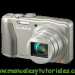 Panasonic LUMIX TZ35   Manual de usuario PDF español