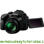Panasonic Lumix FZ1000 | Manual de usuario PDF español