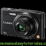 Panasonic LUMIX SZ8   Manual de usuario PDF español