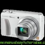 Panasonic LUMIX TZ55 | Manual de usuario PDF español