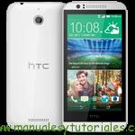 HTC Desire 510 | Manual de usuario PDF español